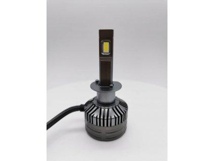 LED sada autožárovky H11 SKLED model K2