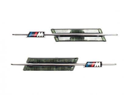 Boční LED blinkry M pro BMW E90 / E91 / E92 / E93