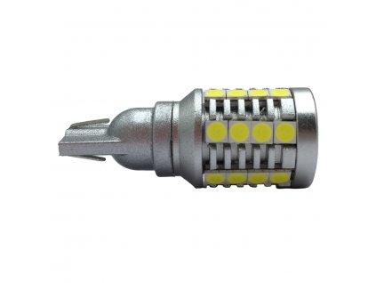 LED auto žárovka do zpátečky Superb II 1 ks