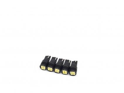 LED stropní osvětlení Audi A5