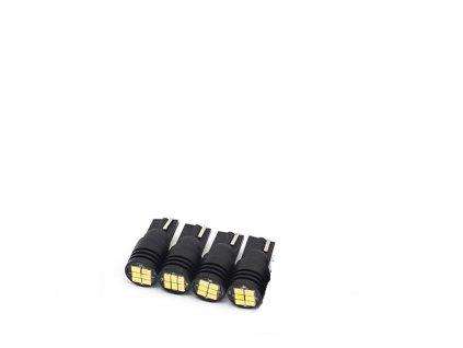 LED stropní osvětlení Škoda Superb II