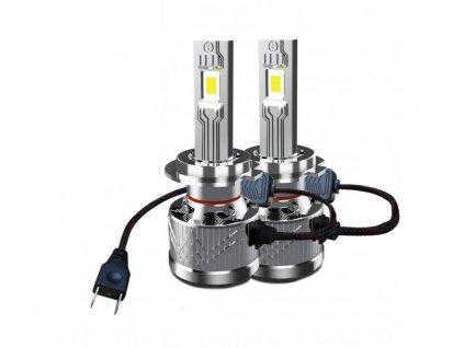 Autožárovky LED H7 model X11S 2 ks