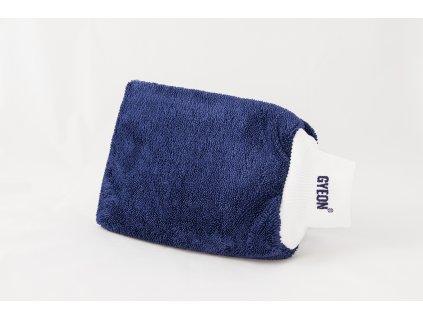 Gyeon Q2M Silk Mitt sušící rukavice