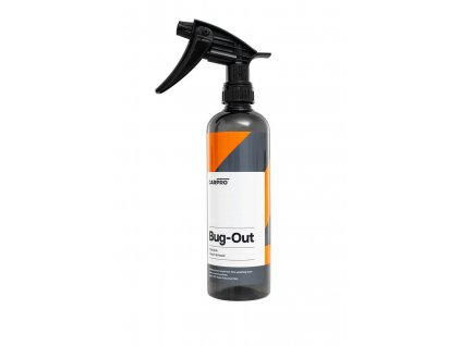 CarPro Bug Out - 500 ml - čistič od hmyzu