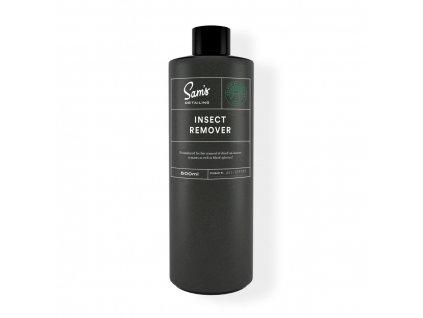 Sam's Detailing Insect Remover 500 ml - čištění od hmyzu