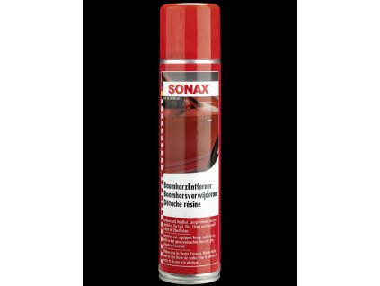 Sonax odstraňovač pryskyřice a ptačího trusu - 400 ml
