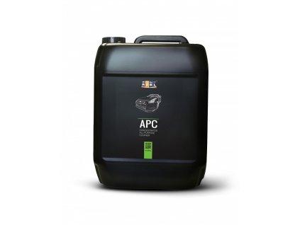 ADBL APC 5 L - univerzální čistič na interiér a exteriér vozu