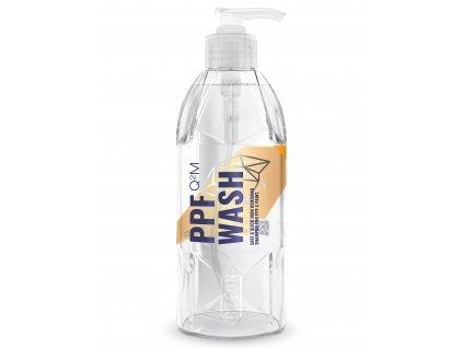 Gyeon Q2M PPF Wash 400 ml - dekontaminační autošampon na ochranné fólie PPF