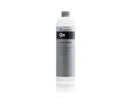 Koch Chemie Quick & Shine 1 L - multifunkční čistič karoserie