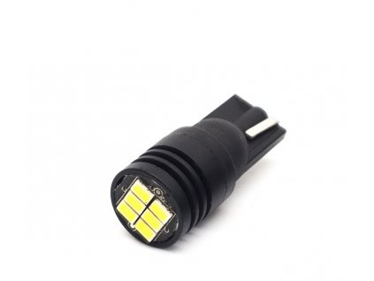 93 led auto zarovka t10 w5w 1 ks 2