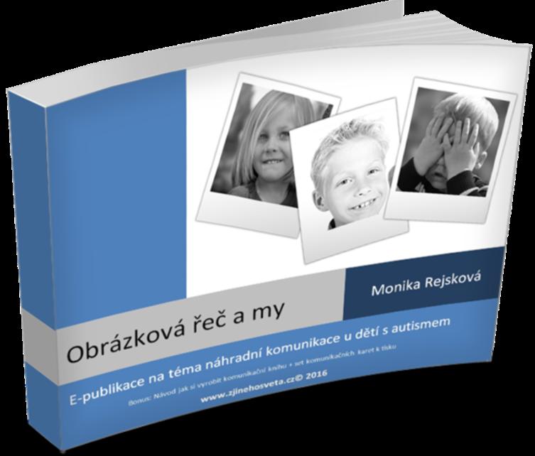 OBRÁZKOVÁ ŘEČ A MY,  e-book (náhradní komunikace