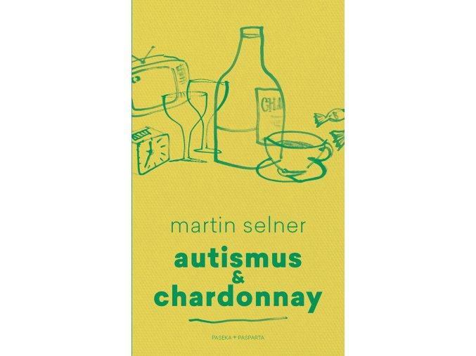 autismus a chardonnay obalka