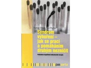 Syndrom vyhoření. Roman Pešek, Pasparta