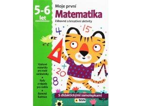 Moje prvni Matematika 5 6 1