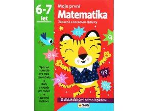 Moje prvni Matematika 6 7 1