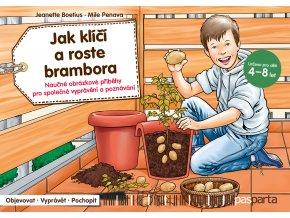 divadlo brambora titulni strana