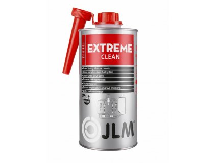 jlm diesel extreme clean extremne ucinny cistic palivoveho systemu