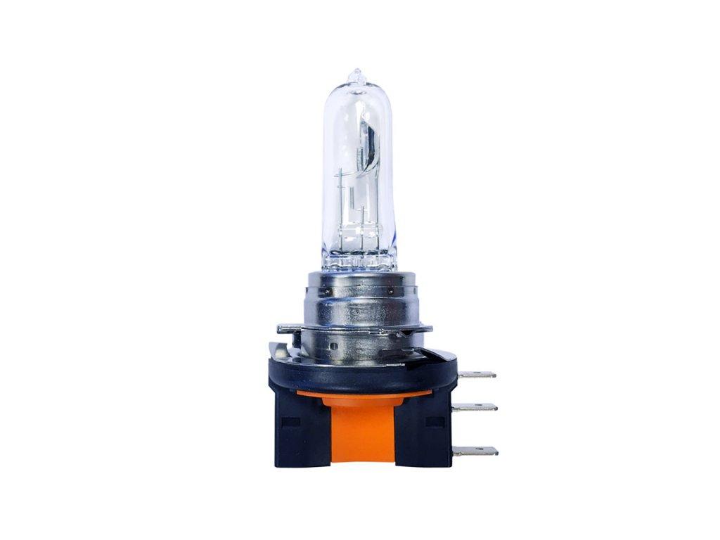 Halogénová žiarovka H15 12V/55W