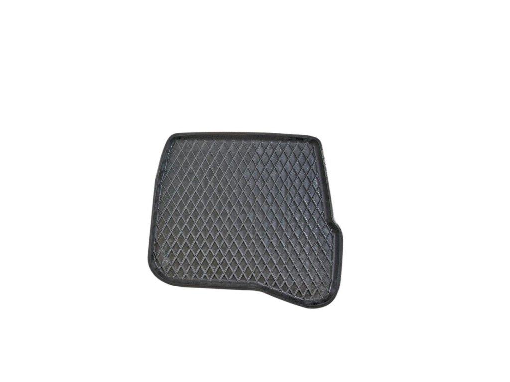 Gumová rohož MG Passat zadná (model 17 - pravá)