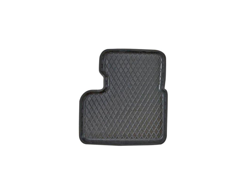 Gumová rohož MG Matiz zadná (model 20 - ľavá)