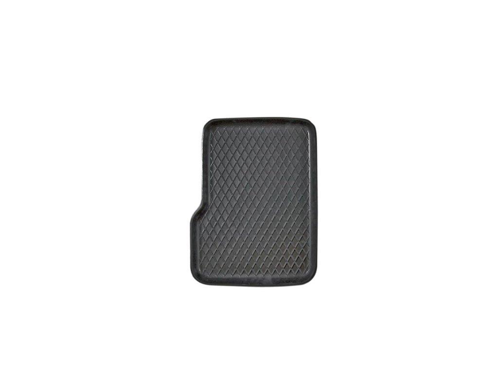 Gumová rohož MG Skoda zadná (model 8 - ľavá)