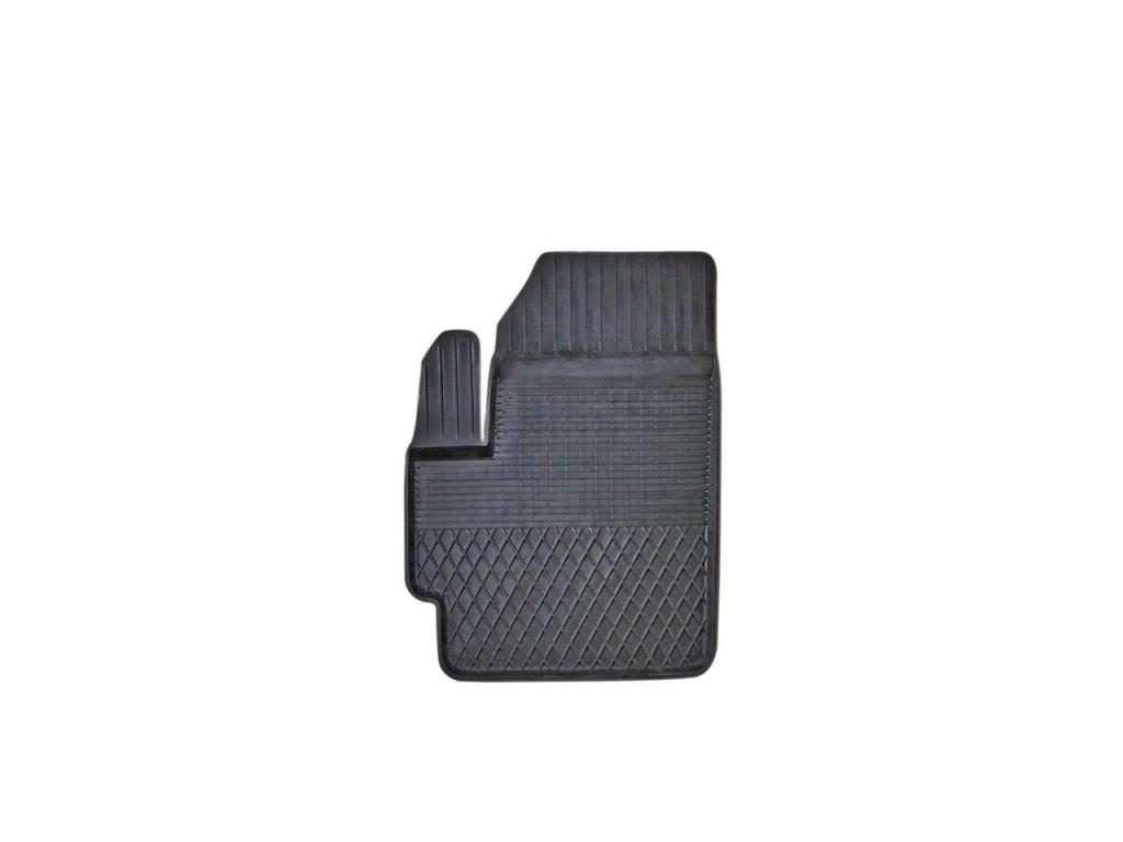 Gumová rohož MG Spark, Matiz predná (model FX - ľavá)