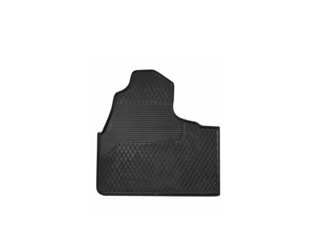 Gumová rohož MG Sprinter, Crafter (model MX - ľavá)