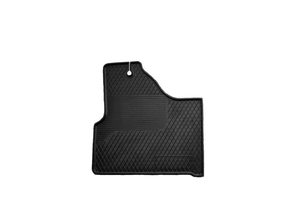 Gumová rohož MG Iveco Daily (model NX - ľavá)