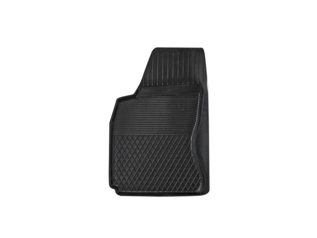Gumová rohož MG Passat predná (model P - ľavá)