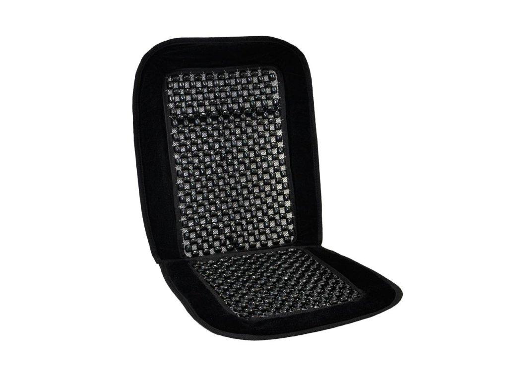 Poťah sedadla čierny CSM-01-Black