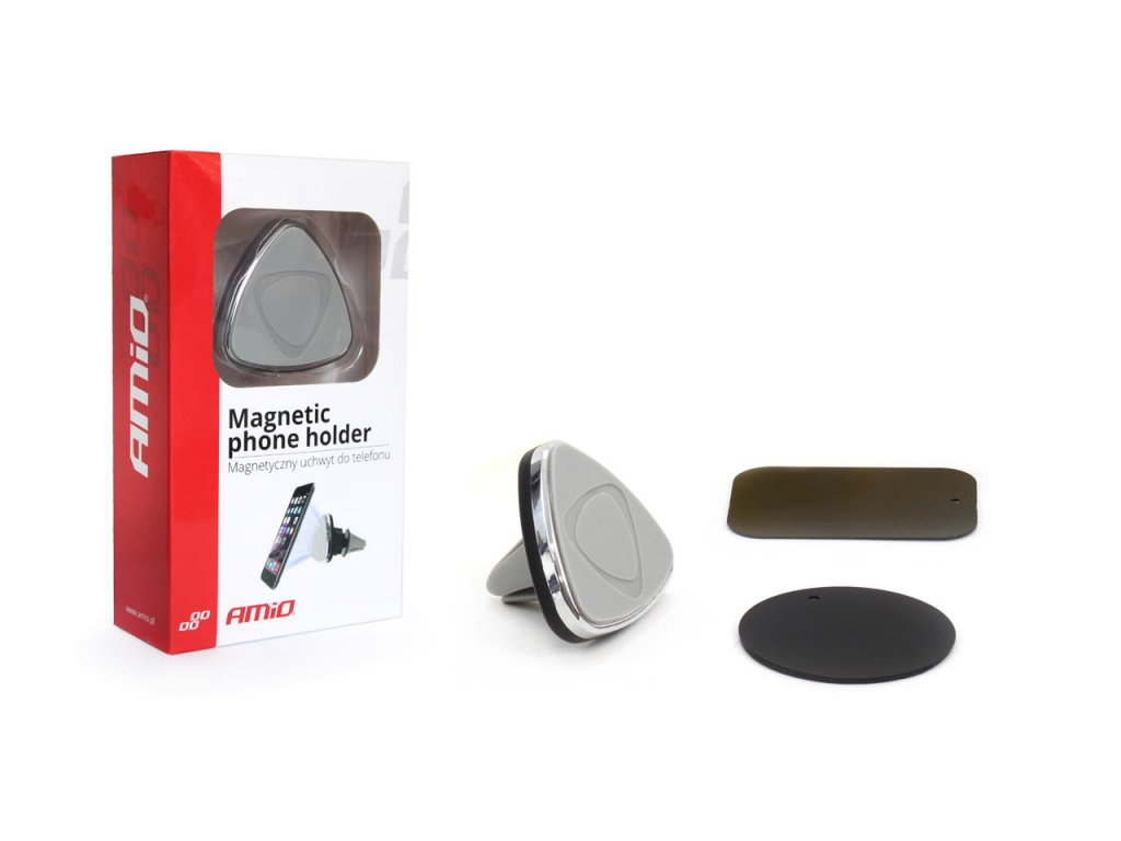 Magnetický držiak na telefón HOLD-01