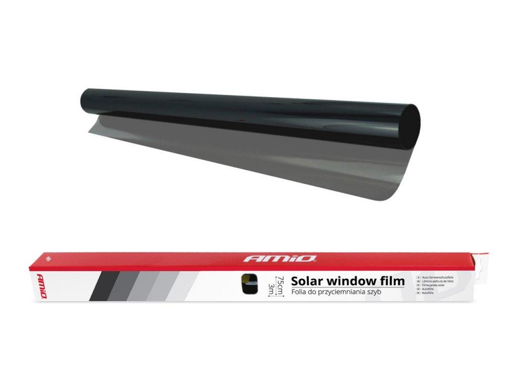Autofólia Black 0,75x3m (30%)