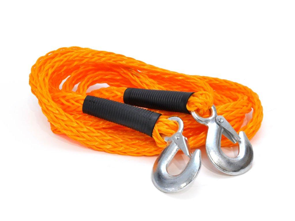 Ťažné lano 4m 5000kg (TW-5T)
