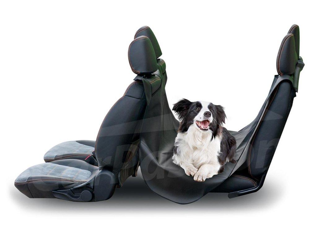 """Ochranná plachta do auta na prevoz zvierat """"Husky"""""""