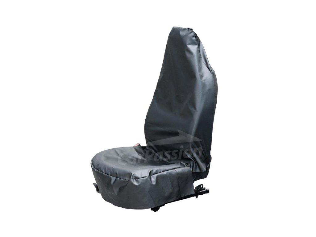 Ochranný poťah na sedadlo z nylonu Durable