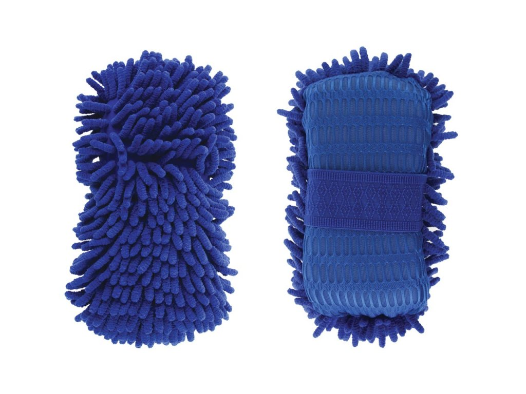 Špongia - mikrovlákno Cwash-08
