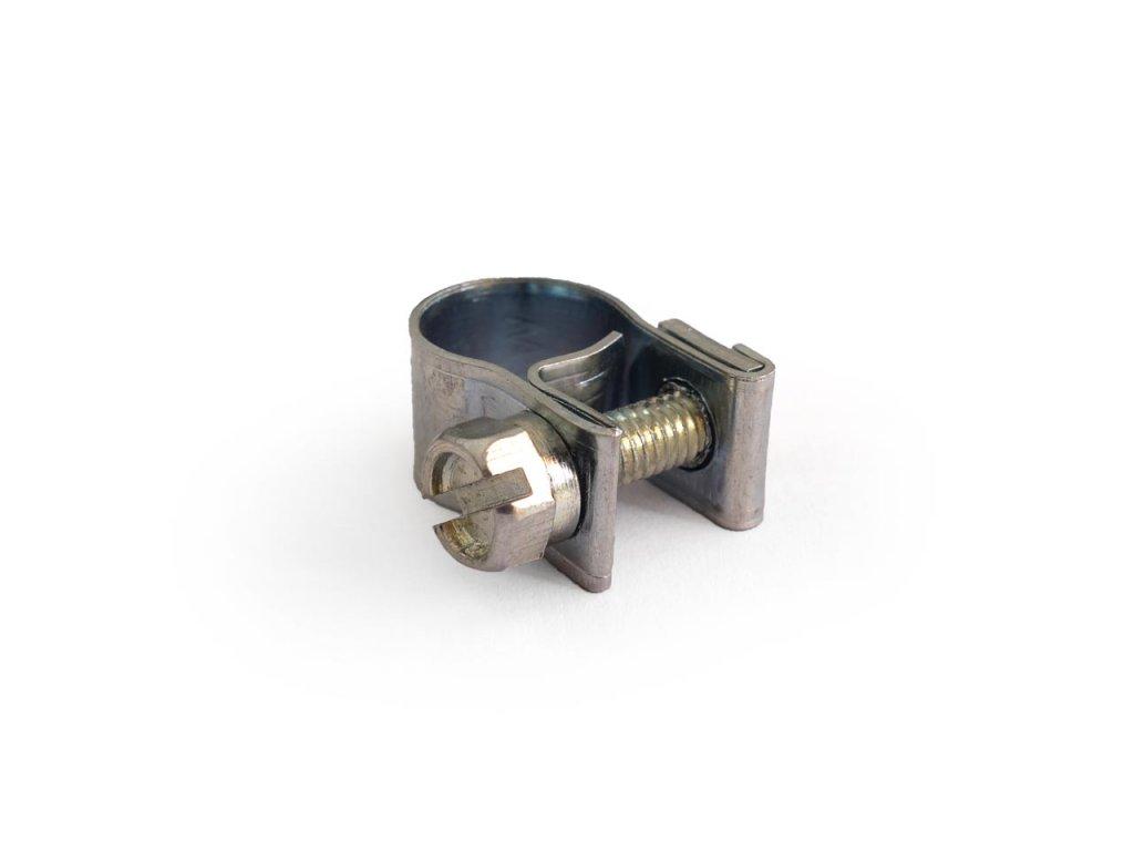 Spona MINI CLIP 12-14mm/9mm W1