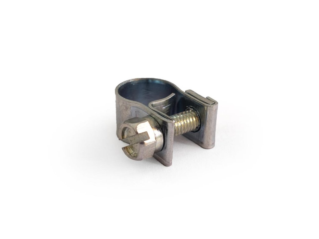 Spona MINI CLIP 15-17mm/9mm W1