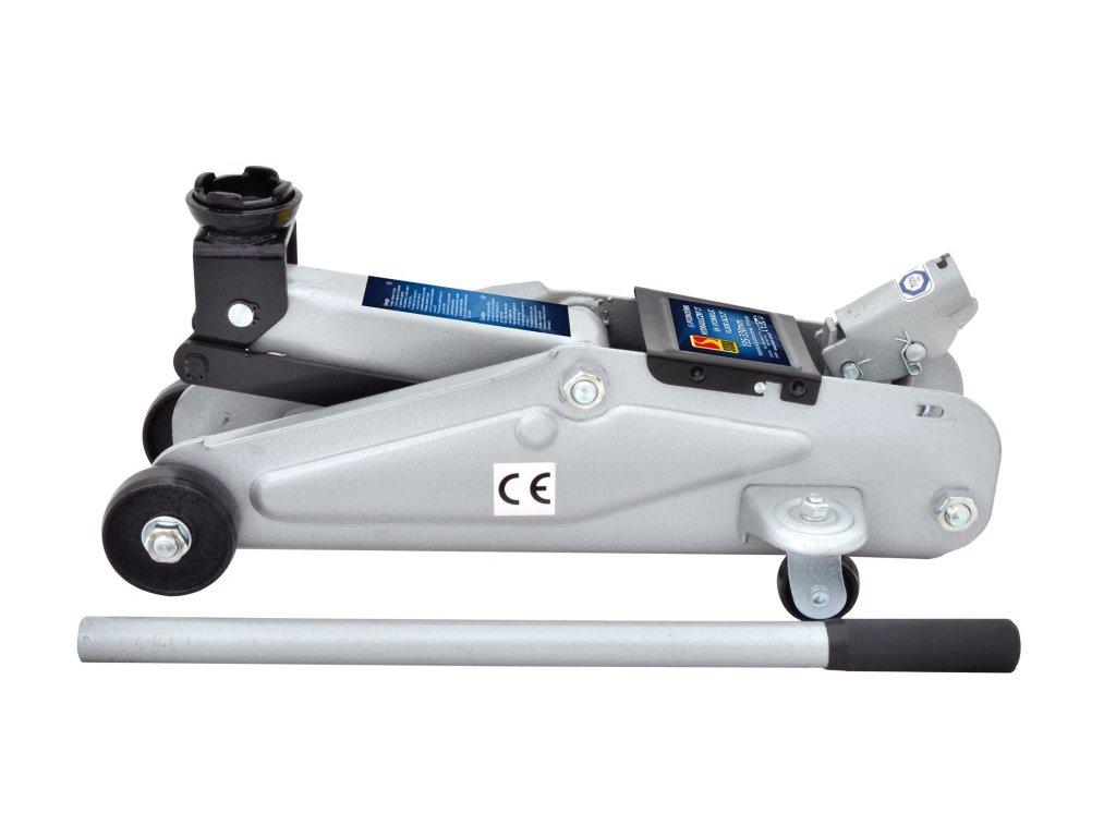 Hydraulický zdvihák 2T
