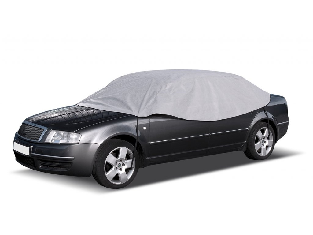 Autoplachta pre auto - rozmer XL