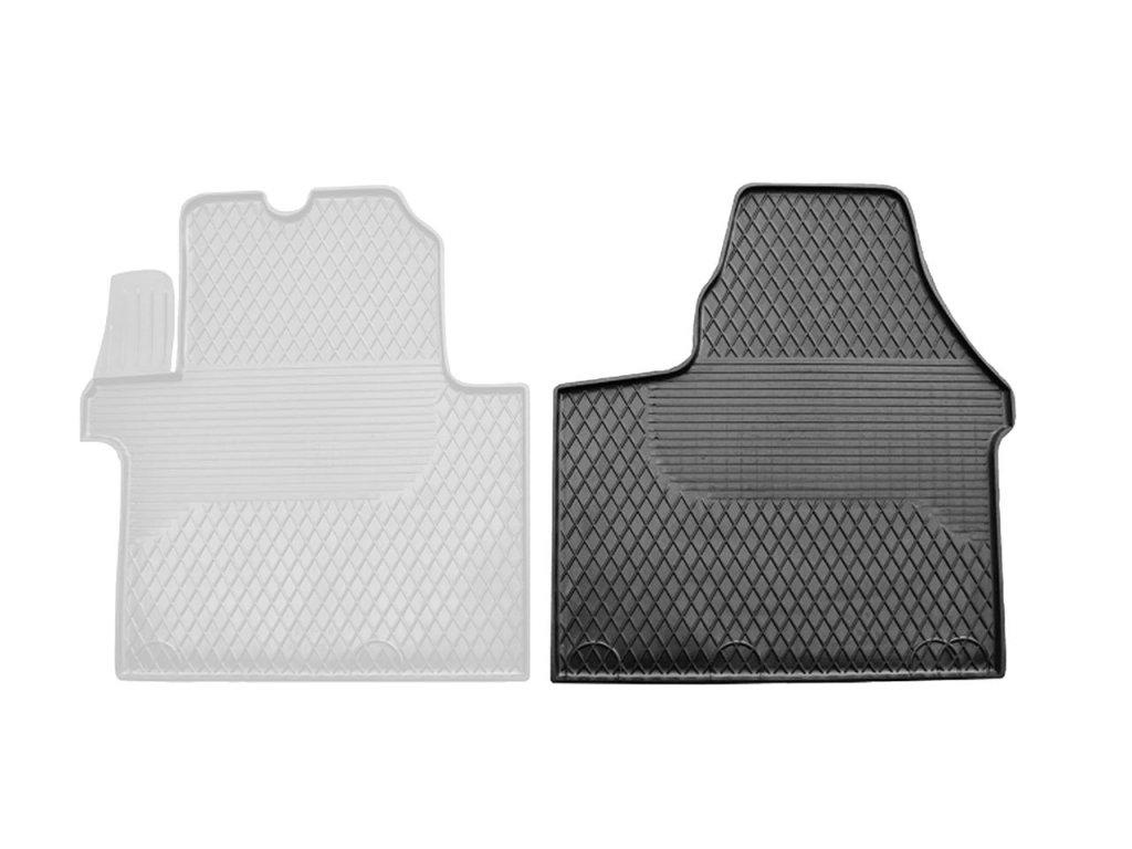 Gumová rohož MG nová Renault Traffic, Opel Vivaro (model OX - ľavá)