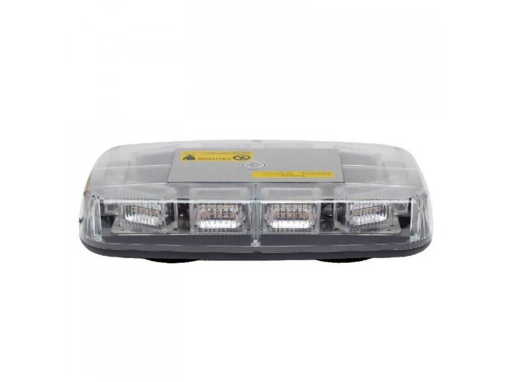 Výstražný LED panel 280 x 165 x 57 mm R65 R10