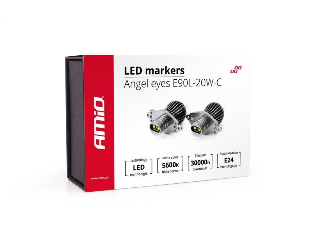LED marker E90L-20W-C