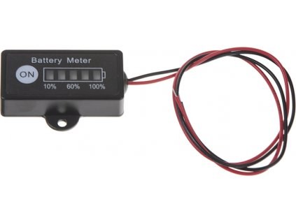 x Tester kapacity autobatérie 24V