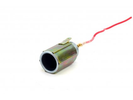 Zásuvka zapaľovača 12V CLI-01