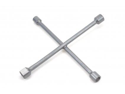 Kľúč na kolesa krížový 17-19-21-23mm CWW-02