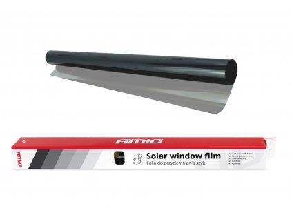 Autofólia Light Black 0,5x3m (60%)