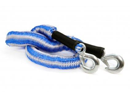 Ťažné lano elastické ETW-2T