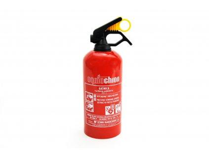 Práškový hasiací prístroj GP-1 BC bez vešiaka