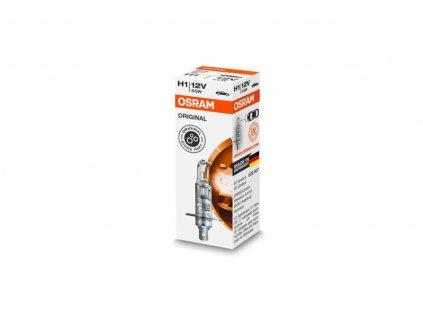 Halogénová žiarovka Osram H1 P14,5S 12V 55W